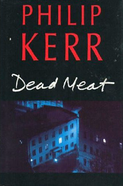 Dead Meat Book Cover